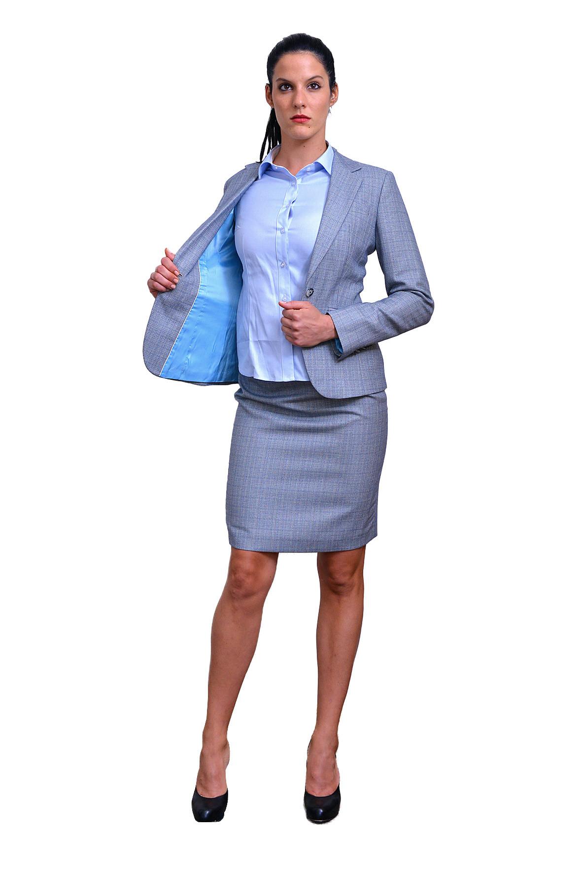 kleding voor kleine vrouwen