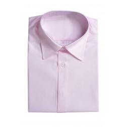 Pink twill